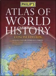 philip u0027s atlas history concise edition fresquivol