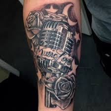 mic tattoos tattoo collections