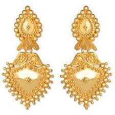 gold earrings with price tanishq bracelets at rs 25816 pair h s kalekar jewellers
