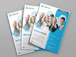 flyer layout indesign free business flyer templates clean business flyer template indesign