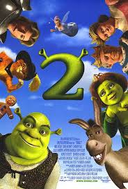 shrek movie posters movie poster warehouse