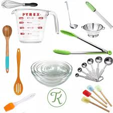Kitchen Cooking Utensils Names by Basic Kitchen Tools With Pictures Kitchen Cabinets