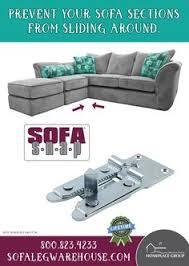 Sofa Leg Warehouse by Leg Daddy 5