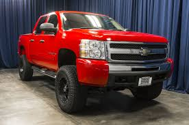 lifted 2009 chevrolet silverado 1500 lt 4x4 northwest motorsport