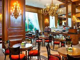 Hotel Intercontinental Wien Vienna Austria Booking Com