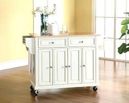 red kitchen island cart small kitchen island on wheels small rolling kitchen island small