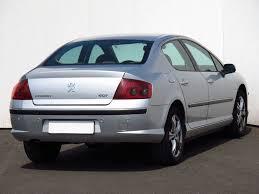 peugeot 407 coupe 2007 peugeot 407 2 0 hdi autobazar aaa auto