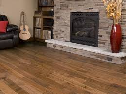 handscraped antique hickory engineered hardwood flooring 3 8 x 4