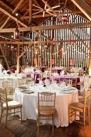 Sangria Colored Wedding Decorations Barn Wedding Reception Rustic Dc Wedding Venue Outdoor Country