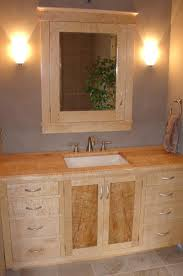 Maple Bathroom Vanity by Maple Bathroom Cabinet