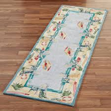 Rugs With Teal Beach Resort Area Rugs
