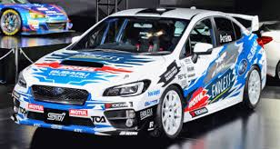 subaru hatchback custom rally 2015 subaru wrx sti rally racecars