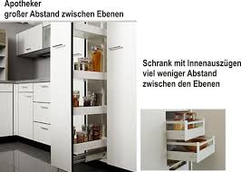 apothekerschrank k che stunning apothekerschrank küche ikea photos house design ideas
