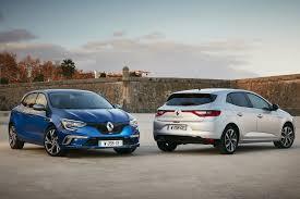 new renault megane new renault megane 1 2 tce signature nav 5dr petrol hatchback for