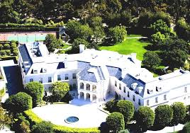 aaron spelling mansion floor plan the manor los angeles most expensive homes in california