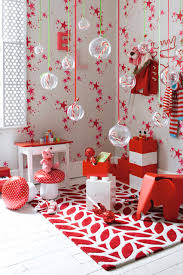 Top 40 Red And White Christmas Decoration Ideas  Christmas