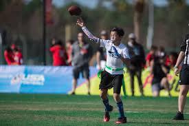 Nfl Challenge Flag 2018 Pro Bowl Nfl Flag Championships Seattle Seahawks