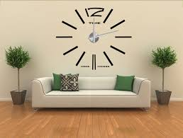home decor wall clocks hanging clocks decorative wall clock hands get your wall in