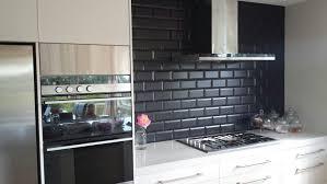 interior kitchen subway tile backsplash with delightful kitchen