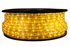 brilliant 120 volt led rope light 148 rope lighting