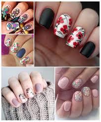 Uas De Gelish Decoradas | uñas decoradas con gelish 30 lindos diseños