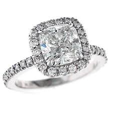 halo cushion cut engagement ring pleassee and thank you halo cushion cut engagement ring every