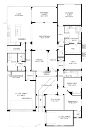 pulte patagonia plan 3 139 sf 3 2 1 story home design
