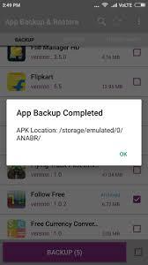 app backup restore apk app backup restore 1 0 1 apk android 4 0 x sandwich