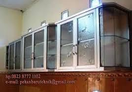 Kitchen Set Aluminium Kitchen Set