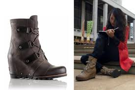 womens boots toronto winter is coming so are the coolest sorel boots for