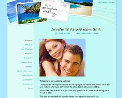 knot wedding website wedding planning 101 build an awesome wedding website