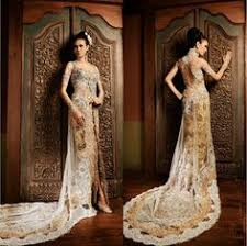 wedding dress kebaya traditional and modern wedding kebaya kebaya
