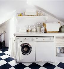 small laundry room ideas try keribrownhomes furniture utilize attic room design for small laundry with white interior color decor inspiring