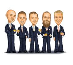 best groomsmen gifts 50 of the best cool and unique groomsmen gifts