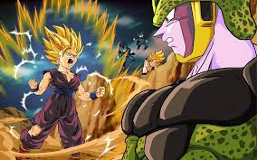 dragon ball moving wallpaper dragon ball z dragon ball wallpaper gohan jpg free hd wallpapers
