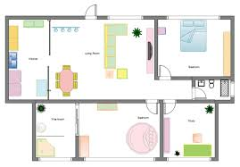 home floor plan design home floor plans easily