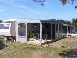 New Caravan Awnings Roy Johnson 197 Ltd