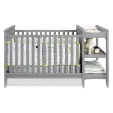 crib and changer combos on hayneedle cribs with changing tables