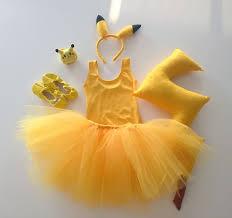 pikachu costume best 25 pikachu costume ideas on pikachu