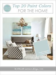 Interior Colors For 2017 Innovative Top Interior Paint Colors For 2017 Follows Grand Color