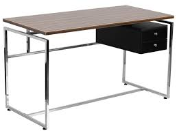 Retro Modern Desk The Office Furniture At Officeanything Bargain Shopper