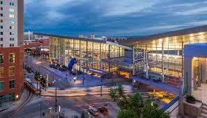 Colorado Convention Center Floor Plan by Green Colorado Convention Center Visit Denver