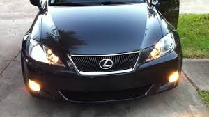 lexus recall 2007 is250 lexus is250 hid turns on then off faulty bulb or bad ballast