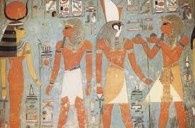 egyptian hermione s knapsack tomb of horemheb and horus