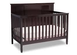 Top Convertible Cribs by Amazon Com Delta Children Easton 4 In 1 Convertible Crib Dark