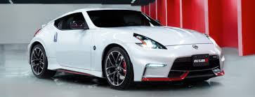 370z Nismo Interior Revealed 2015 Nissan 370z Nismo Ny