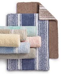 17x24 Bath Mat Nice 17 X 24 Bath Rug Martha Stewart Collection Cotton Reversible
