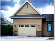 Rv Garage With Living Space Regular Look