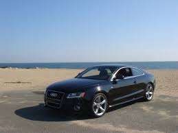 2009 audi quattro 2009 audi a5 3 2 quattro review and test drive by car reviews and