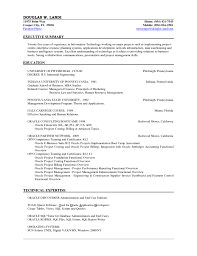 Resume Jobs Unix by Business Intelligence Resume Resume For Your Job Application